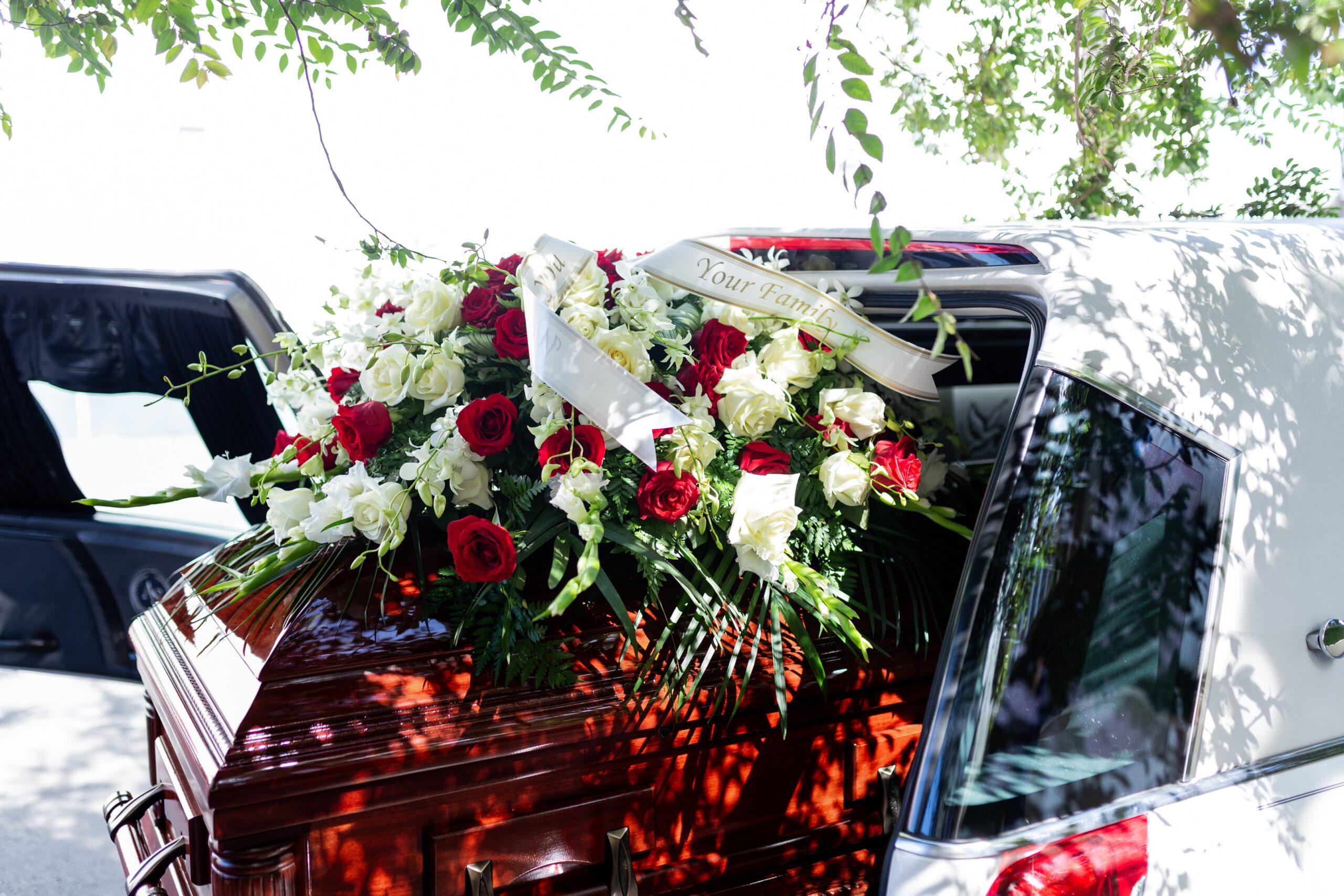 Death Care Industry _ Popular funeral flowers and what their meanings