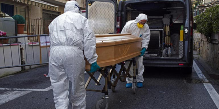 corona-deathcareindustry