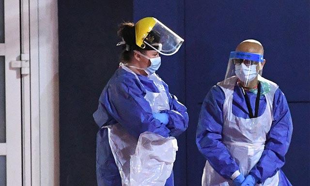 PPE-deathcareindustry